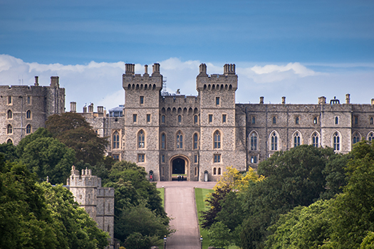 Fairytale Castles of Kent