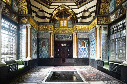 ... More Views Of Inspiring Interiors