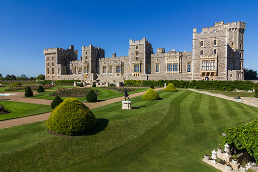 Castles Mansions of Kent for the Single Traveller Royal