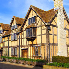 Shakespeare Country & the Cotswolds