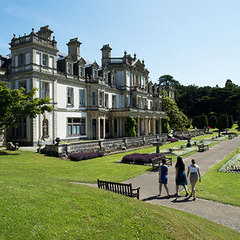 Historic Castles & Stately Homes of Wales