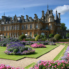 Stately Homes of Oxford & the Cotswolds