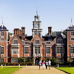 The Regal Estates & Jacobean Manors of Norfolk & Suffolk